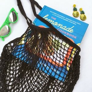 Handbags - ✨Net Bag✨